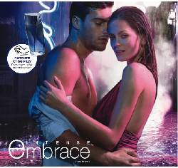 туалетная вода Intense Embrace Him новинка
